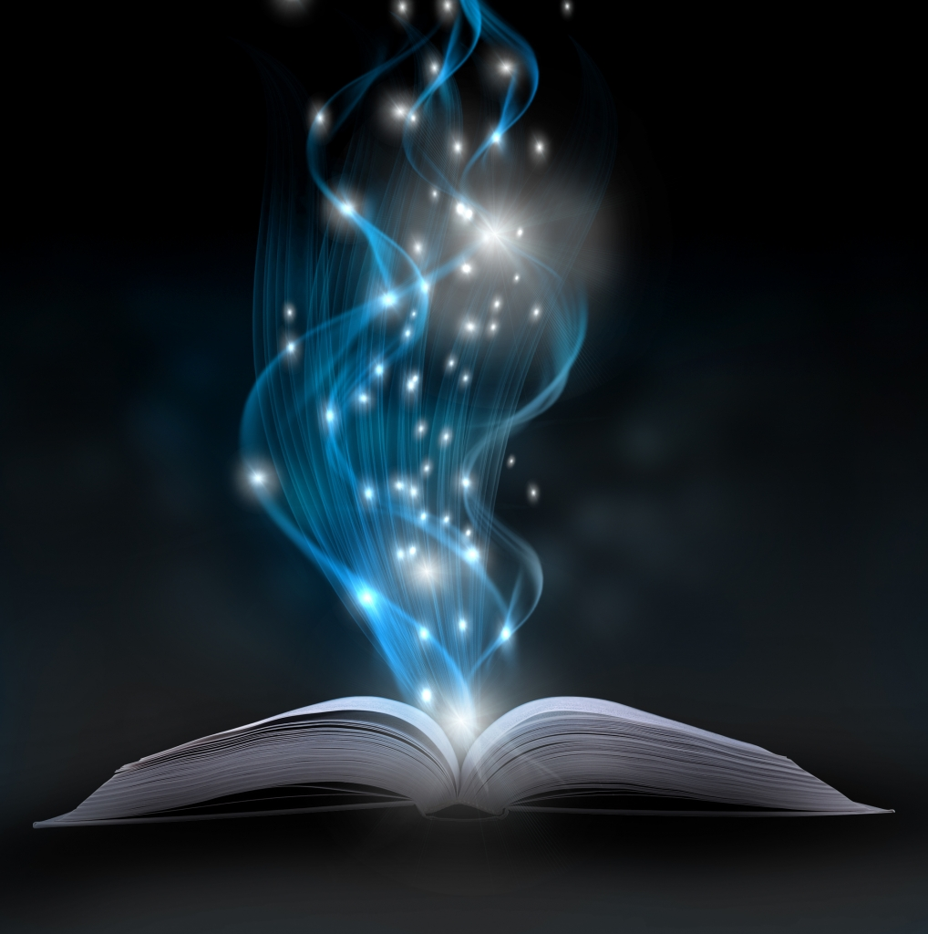 Welcome to the world of paranormal romance!