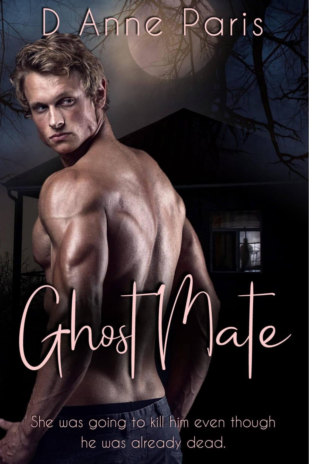 GhostMate